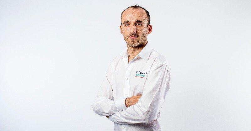 Kubica ritorna in F1