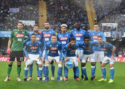 Napoli-Chievo Verona