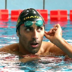 Filippo Magnini-Nuoto