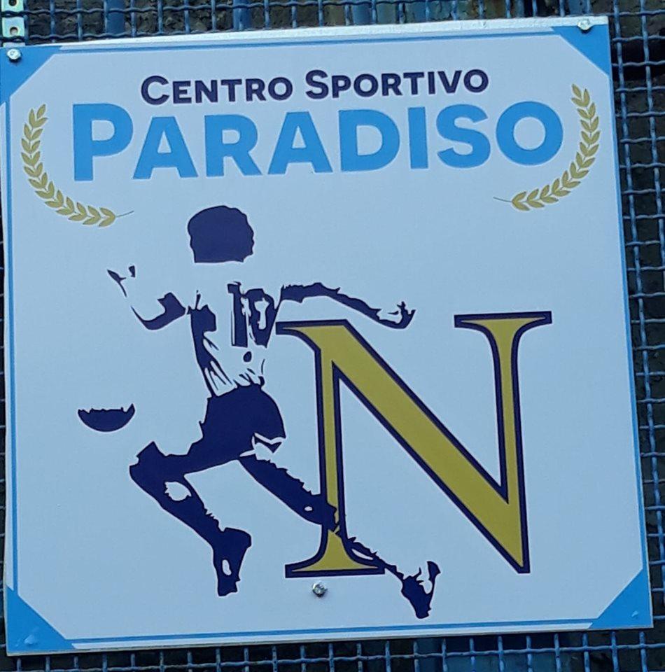 Centro Paradiso