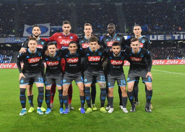 SSC Napoli.it