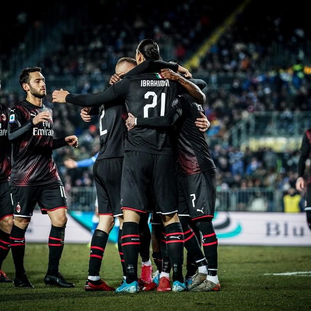 Brescia-Milan