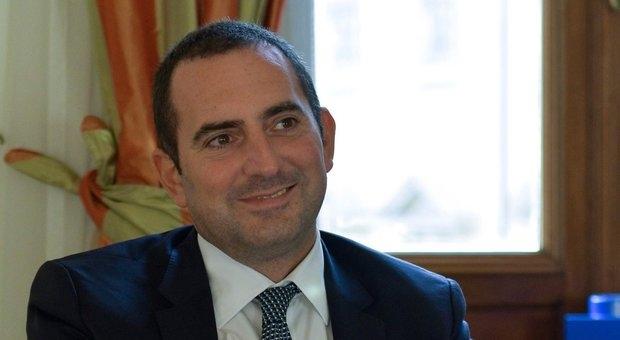 Ministro Sport