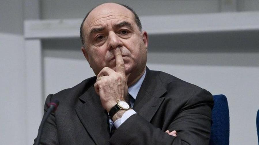 """Giuseppe Pecoraro: """"Nel calcio bisogna fare riforme strutturali"""""""