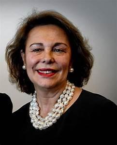 """Sandra Lonardo: """"Il presidente Vigorito ha tutta la mia solidarietà"""""""