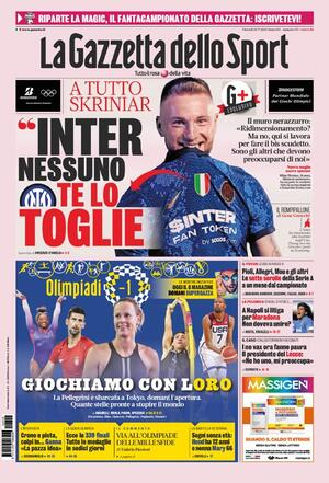 Gazzetta dello Sport.it