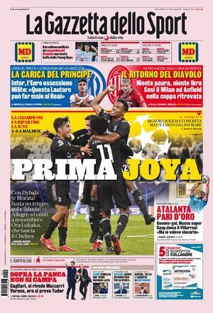 Gazzetta dello Sport..it